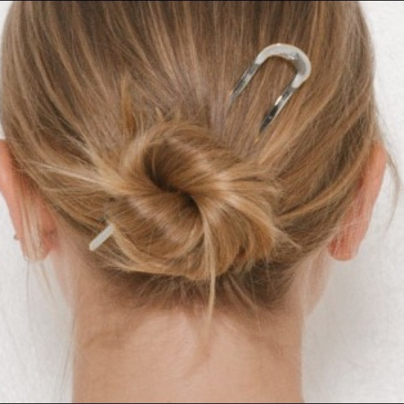 b31ced85be5c Sylvain Le Hen Accessories | Epingle Hair Pin And Bonus Hairpin ...